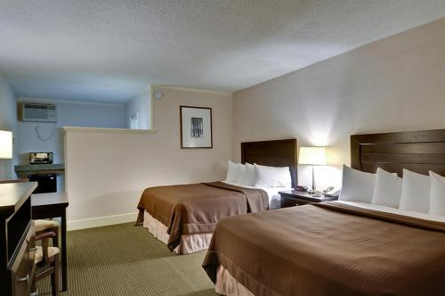 Best Western PLUS Inn of Ventura Photo