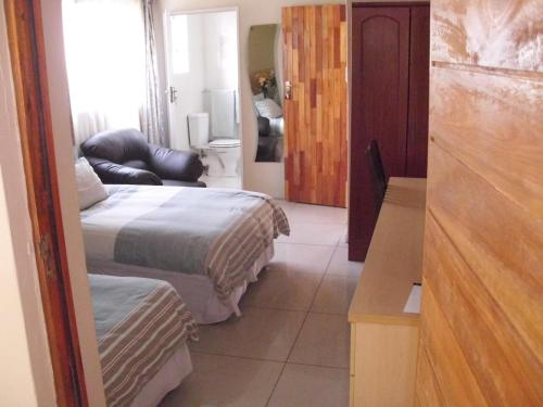 Silver Birch Bed and Breakfast Photo
