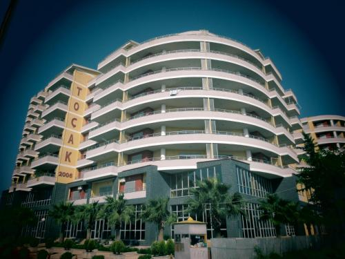Apartment Durres Dream, Durrës
