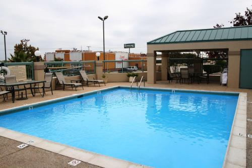 Hampton Inn Killeen - Killeen, TX 76543