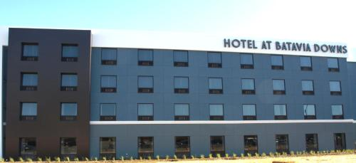 Picture of Hotel at Batavia Downs