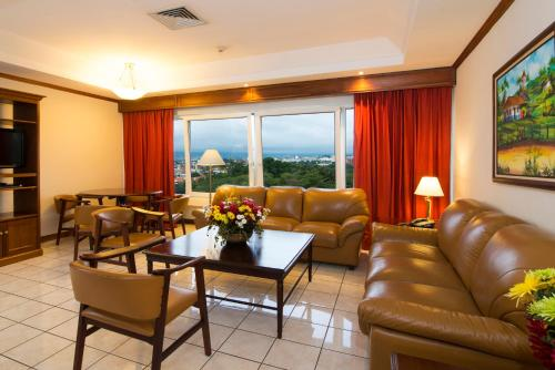 Apartotel & Suites Villas del Rio Photo
