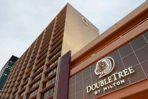 DoubleTree by Hilton Cleveland/Downtown Lakeside Photo