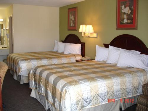 Americas Best Value Inn - Forrest City Photo