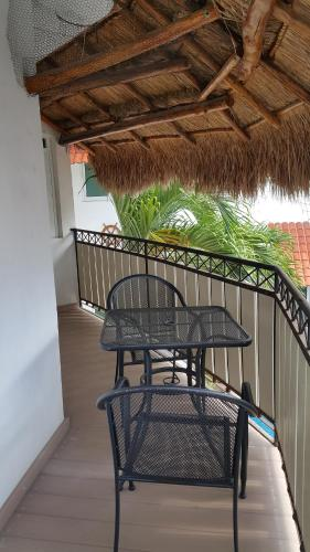 Casa Mandarina Cozumel Photo
