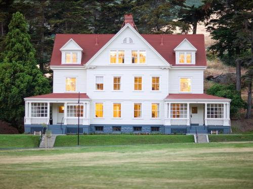 Cavallo Point Photo
