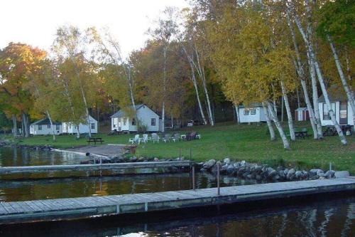 The Birches Resort Photo