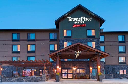 TownePlace Suites by Marriott Billings Photo