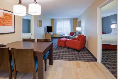 TownePlace Suites by Marriott Sioux Falls South Photo