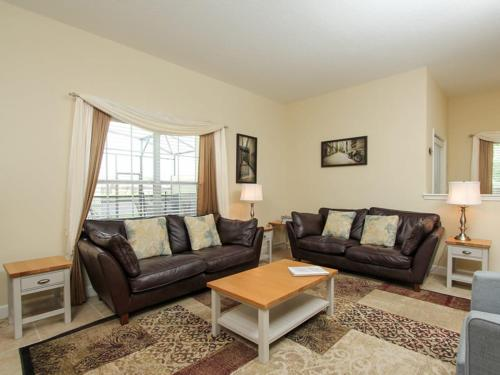 Beach Palm Townhome 3057, Киссимми
