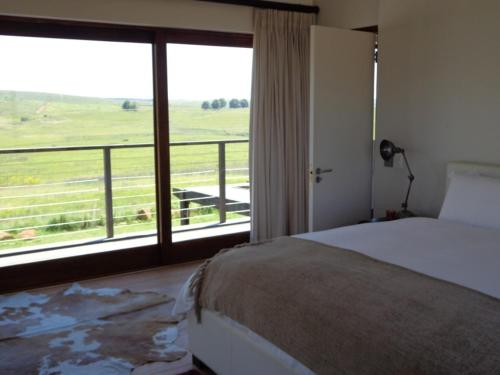 Reedbuck Lodge Photo