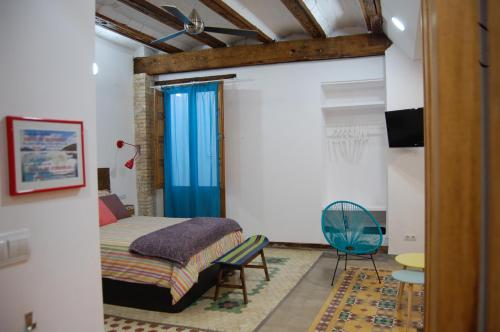 Eco-Friendly Apartments, hotel en Valencia