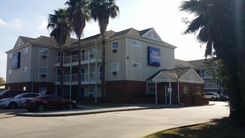 InTown Suites Houston Northwest