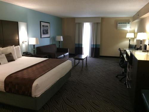 Best Western Galleria Inn & Suites Memphis Wolfchase Photo