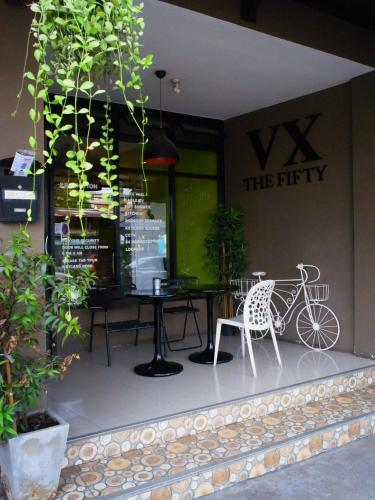VX The Fifty photo 7