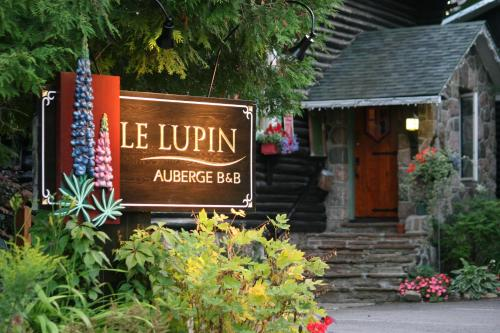 Auberge Le Lupin B&B Photo