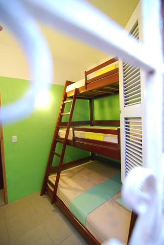 Refugio Hostel Fortaleza Photo