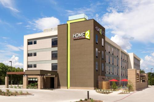 Home2 Suites By Hilton Waco Photo