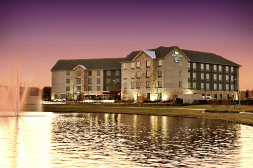 Homewood Suites by Hilton Waco Photo
