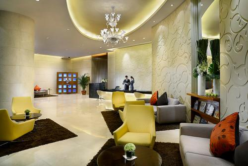 Fraser Suites CBD, Beijing photo 5