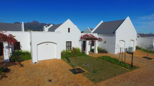 aha De Zalze Lodge Photo