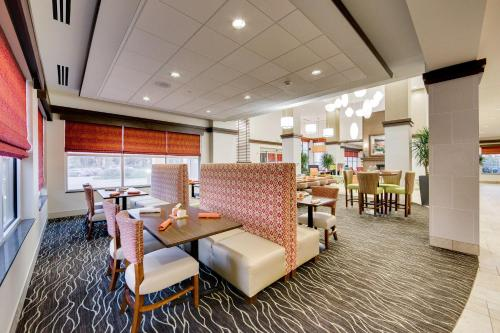 Hilton Garden Inn North Houston Spring Photo