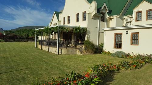 Nwanedi Wine & Country Manor Photo