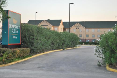 Homewood Suites By Hilton HOU Intercontinental Airport photo 14
