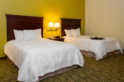 Hampton Inn Frankfort Photo