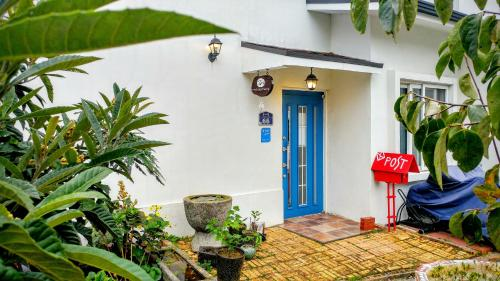 Tong Guesthouse, 统营市