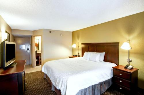 Hampton Inn College Station-Near Texas A&M University Photo