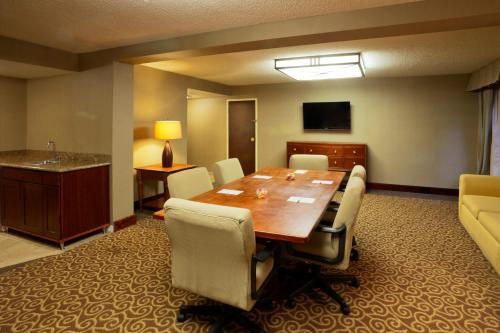 Hampton Inn Seattle Airport in SeaTac
