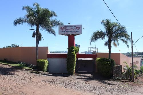 Foto de Motel Bentevi (Adults Only)