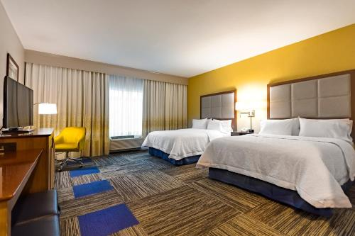 Hampton Inn Lockport - Buffalo, NY in Lockport