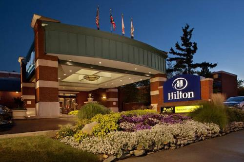 Hilton Akron/Fairlawn Photo