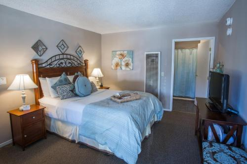 The Alder Inn - Lake Tahoe, CA 96150