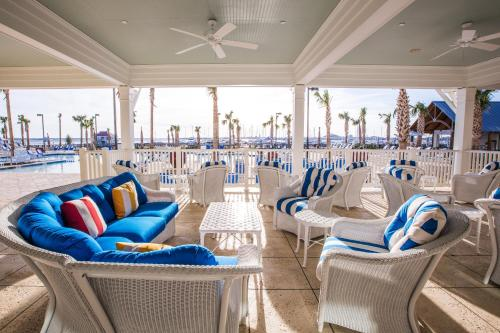 The Beach Club at Charleston Harbor Resort and Marina Photo