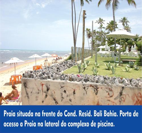 Residencia Bali Bahia Photo