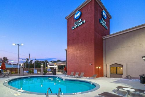 Best Western Travelers Rest/Greenville Photo