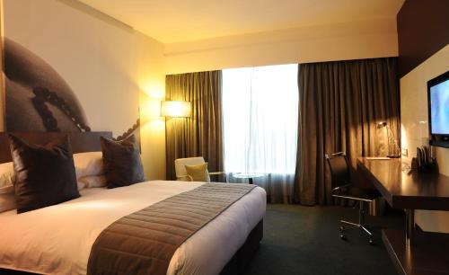 Crowne Plaza Johannesburg - The Rosebank Photo