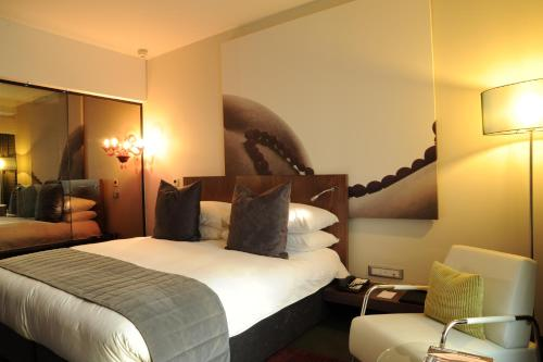 Crowne Plaza Johannesburg - The Rosebank photo 36