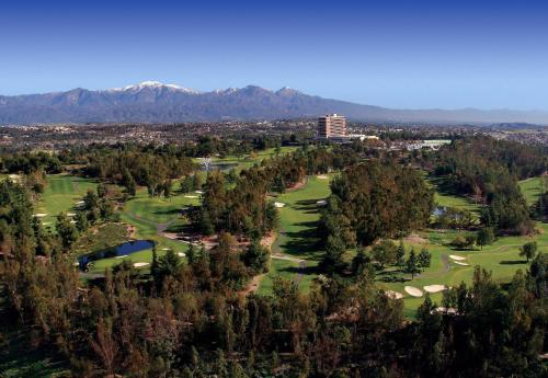 Pacific Palms Resort and Golf Club - La Puente, CA 91744