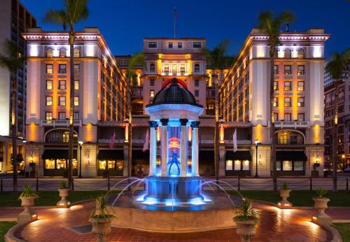 Picture of The US Grant, a Luxury Collection Hotel, San Diego