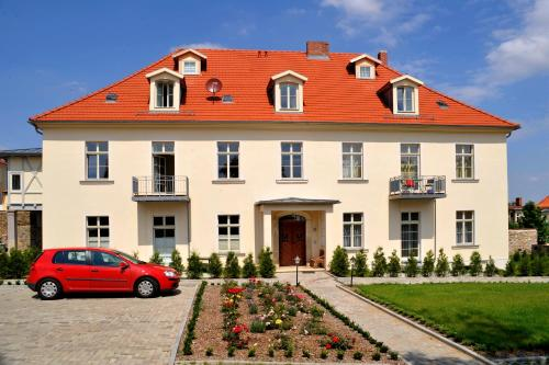 Bild des Appartements Residenz Jacobs