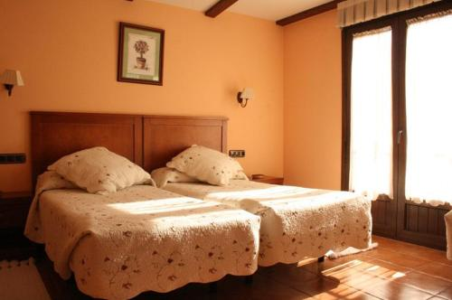 Hostal Camino Real