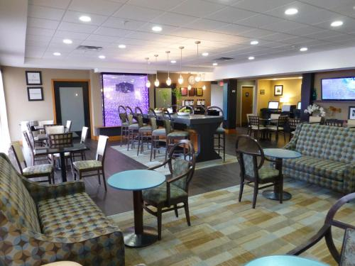 Hampton Inn Marysville Photo