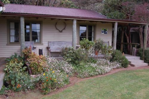Wheatly Downs Farmstay and Backpackers, Hawera