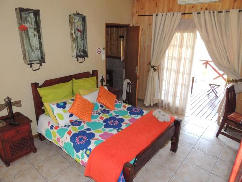 Die Houthuis Guest House Photo
