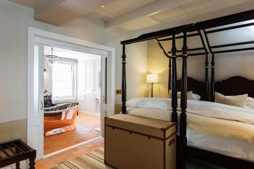Akademie Street Boutique Hotel And Guesthouses Photo