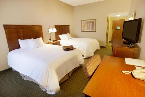 Hampton Inn Sidney Photo